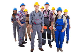 find local trusted Cleveland County tradesmen
